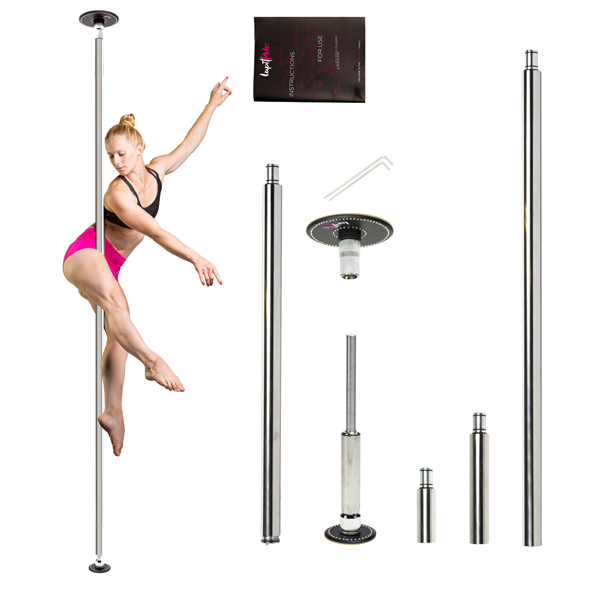 LUPIT POLE Diamond G2 (fri frakt)