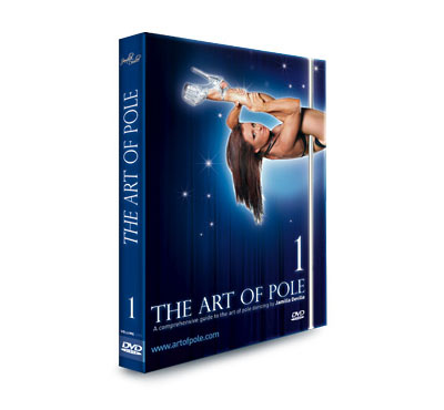 The Art Of Pole Vol 1