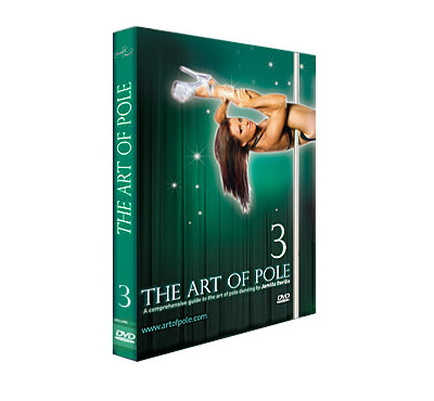 The Art Of Pole Vol 3